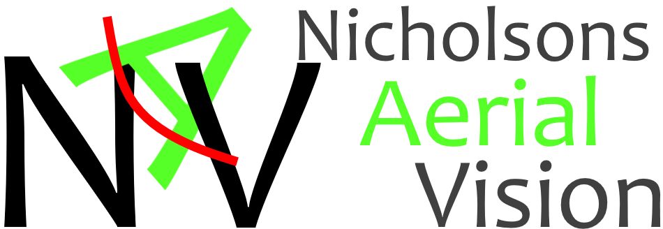 Nicholsons Aerial Vision